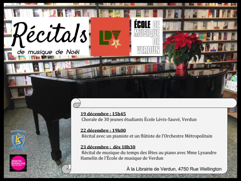recitals-de-noel